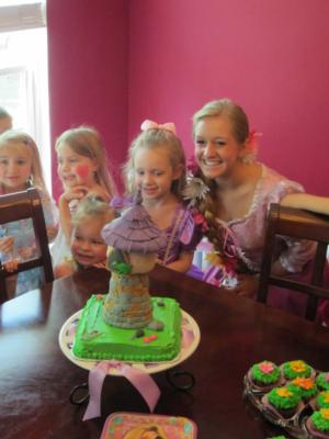 Princess Parties by Heidi | Stafford, VA | Princess Party | Photo #24