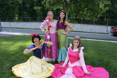 Princess Parties by Heidi | Stafford, VA | Princess Party | Photo #13