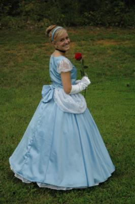 Princess Parties by Heidi | Stafford, VA | Princess Party | Photo #21