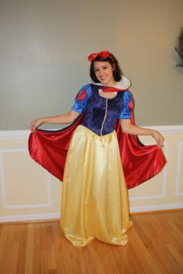 Princess Parties by Heidi | Stafford, VA | Princess Party | Photo #11