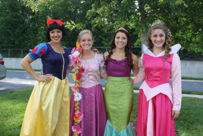 Princess Parties by Heidi | Stafford, VA | Princess Party | Photo #18