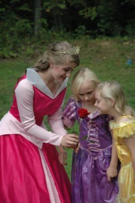 Princess Parties by Heidi | Stafford, VA | Princess Party | Photo #7