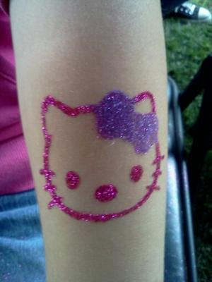 Pizzazz Parties | Anaheim, CA | Face Painting | Photo #7