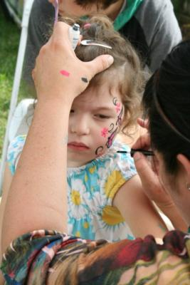 Pizzazz Parties | Anaheim, CA | Face Painting | Photo #21