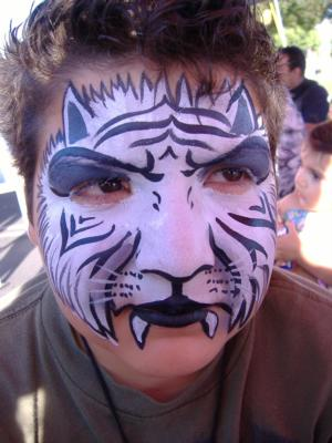 Pizzazz Parties | Anaheim, CA | Face Painting | Photo #17