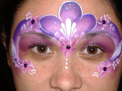 Pizzazz Parties | Anaheim, CA | Face Painting | Photo #1
