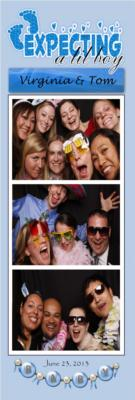 Glamour Event Services | Atlanta, GA | Photo Booth Rental | Photo #25