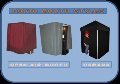 Glamour Event Services | Atlanta, GA | Photo Booth Rental | Photo #6