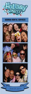 Glamour Event Services | Atlanta, GA | Photo Booth Rental | Photo #23