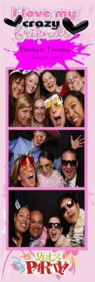 Glamour Event Services | Atlanta, GA | Photo Booth Rental | Photo #22