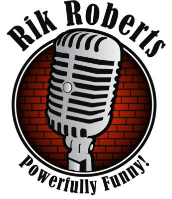 Rik Roberts :: Clean Comedy & Creative Keynotes! | Tampa, FL | Clean Comedian | Photo #9