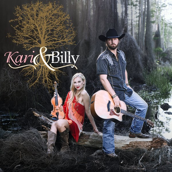 Kari & Billy - Country Band - Nashville, TN