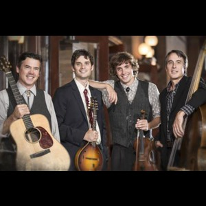 Evergreen Bluegrass Band | The Bellevue Rhythmaires