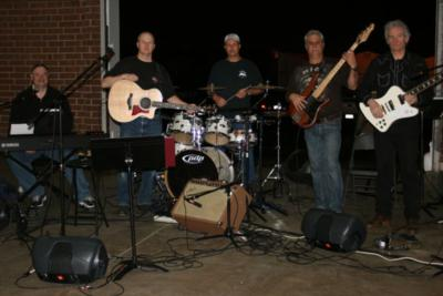 Silverwings | Durham, NC | Country Band | Photo #8
