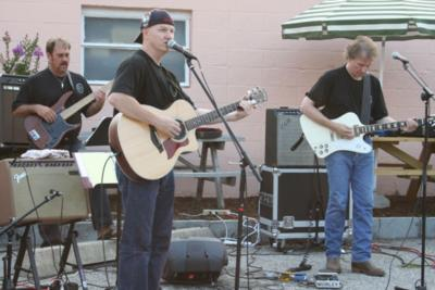 Silverwings | Durham, NC | Country Band | Photo #4