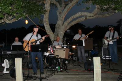 Silverwings | Durham, NC | Country Band | Photo #3
