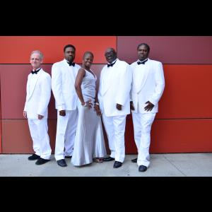 Ward Motown Band | The Sensation Band & DJ Combo