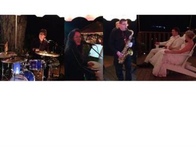 Warm Reception, Cool Horns Band | Vancouver, WA | Big Band | Photo #19