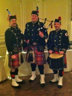 Long Island  Pipes | Merrick, NY | Bagpipes | Photo #1