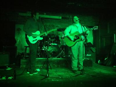 Setting Suns | New York, NY | Cover Band | Photo #3