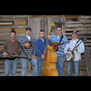 Biscoe Bluegrass Band | The Blue Horizon Band