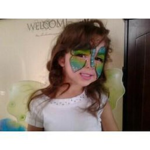 Ivories Face Painting - Face Painter - Tujunga, CA