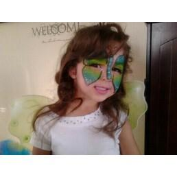 Ivories Face Painting's Main Photo