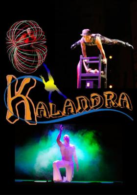 Cirque Kalandra Productions | Orlando, FL | Circus Act | Photo #1