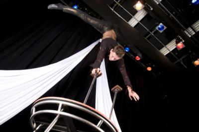 Cirque Kalandra Productions | Orlando, FL | Circus Act | Photo #12