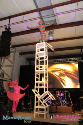 Cirque Kalandra Productions | Orlando, FL | Circus Act | Photo #2