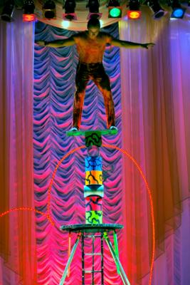 Cirque Kalandra Productions | Orlando, FL | Circus Act | Photo #9