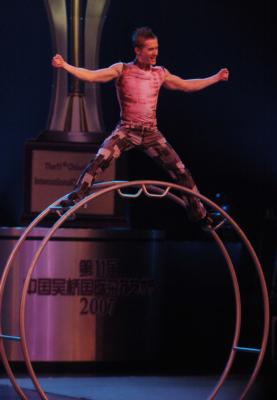 Cirque Kalandra Productions | Orlando, FL | Circus Act | Photo #11