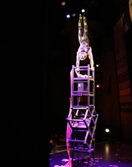 Cirque Kalandra Productions | Orlando, FL | Circus Act | Photo #15