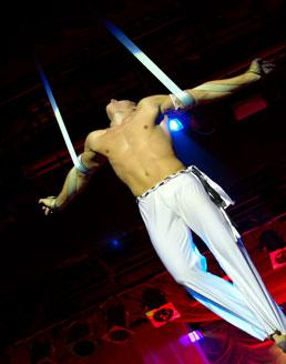 Cirque Kalandra Productions | Orlando, FL | Circus Act | Photo #16