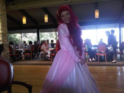 Castle In The Clouds Entertainment | San Bernardino, CA | Princess Party | Photo #7