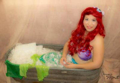 Castle In The Clouds Entertainment | San Bernardino, CA | Princess Party | Photo #19