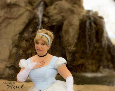 Castle In The Clouds Entertainment | San Bernardino, CA | Princess Party | Photo #6