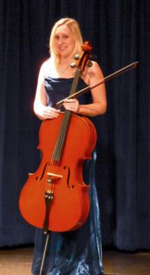 Love4cello | Long Beach, CA | Chamber Music Quartet | Photo #8