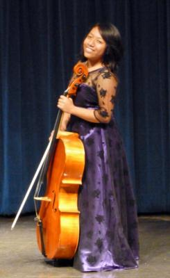 Love4cello | Long Beach, CA | Chamber Music Quartet | Photo #7