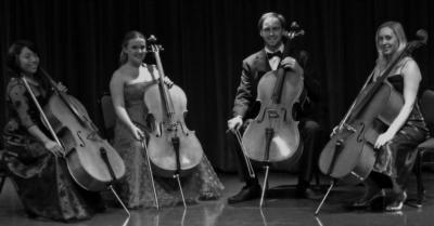 Love4cello | Long Beach, CA | Chamber Music Quartet | Photo #3
