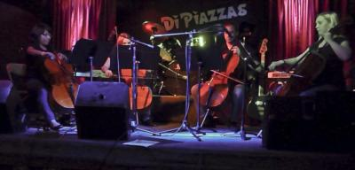 Love4cello | Long Beach, CA | Chamber Music Quartet | Photo #5