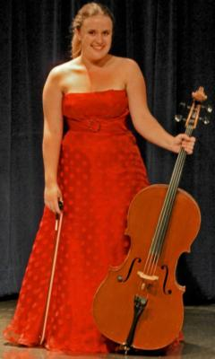 Love4cello | Long Beach, CA | Chamber Music Quartet | Photo #9