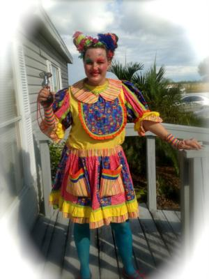Kids Party Pals and Singing Telegrams | Fort Myers, FL | Costumed Character | Photo #2
