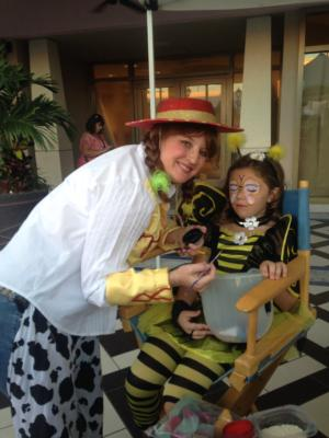Kids Party Pals and Singing Telegrams | Fort Myers, FL | Costumed Character | Photo #8