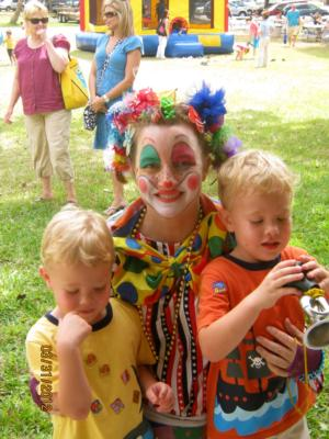 Kids Party Pals and Singing Telegrams | Fort Myers, FL | Costumed Character | Photo #18