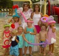 Kids Party Pals and Singing Telegrams | Fort Myers, FL | Costumed Character | Photo #20