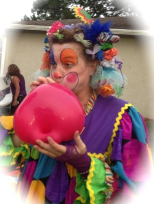 Kids Party Pals and Singing Telegrams | Fort Myers, FL | Costumed Character | Photo #1