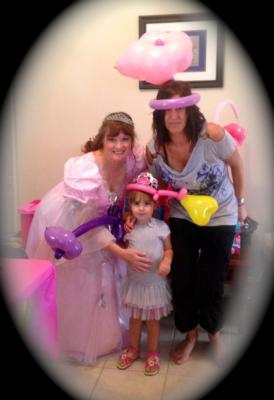 Kids Party Pals and Singing Telegrams | Fort Myers, FL | Costumed Character | Photo #12