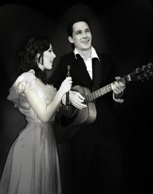 Johnny Cash & June Carter | London, ON | Johnny Cash Tribute Act | Photo #2