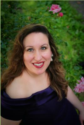 Jennifer Hosmer, Soprano | Arlington, VA | Classical Singer | Photo #3